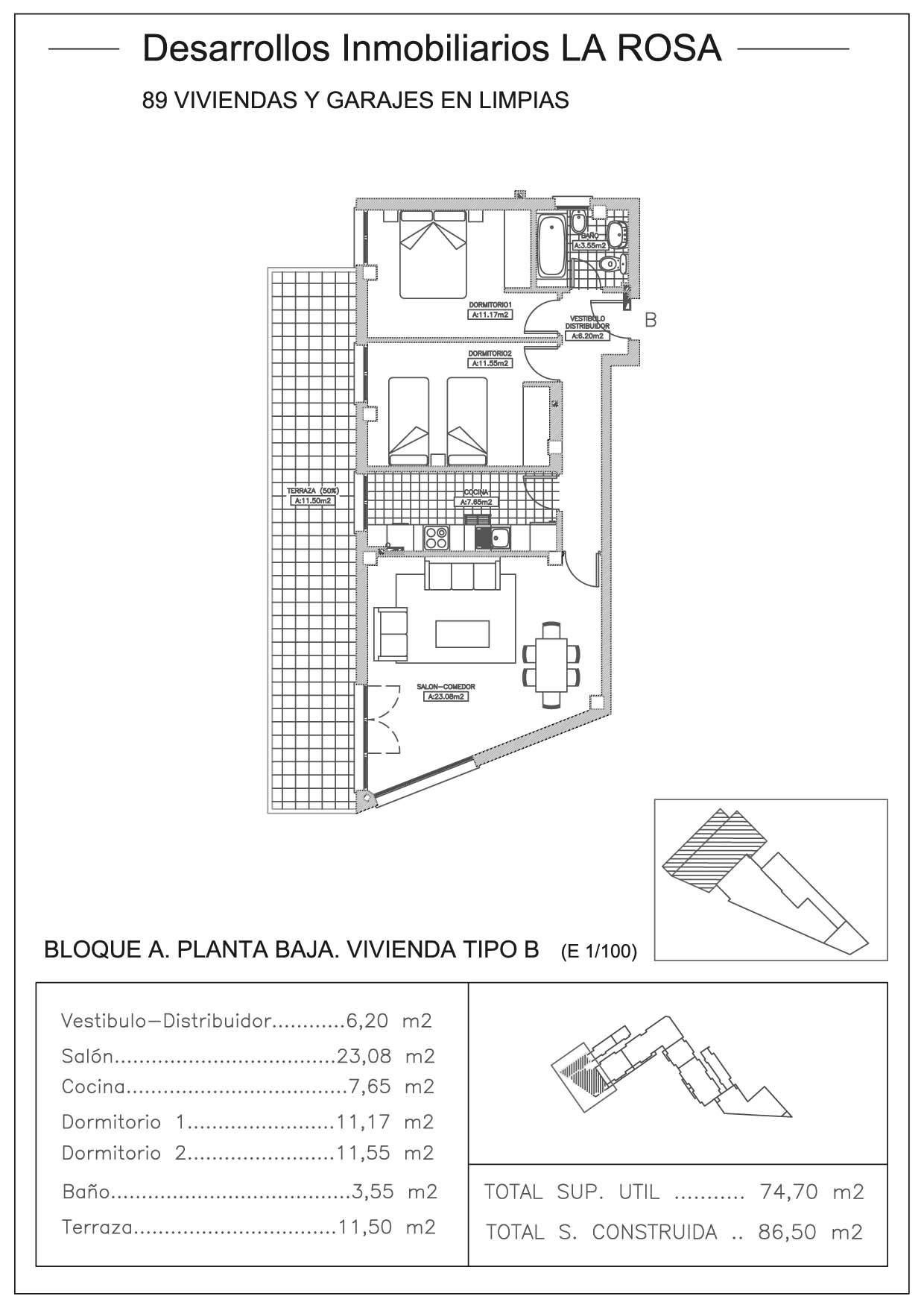 Excelentes Planos de Casas